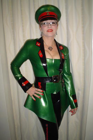 Breathless Uk Latex Rubber Couture Amp Fetish Clothes GALLERY