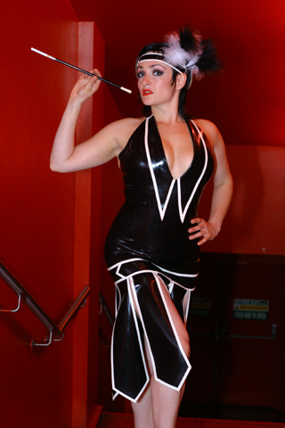 Breathless Women S Latex Long Dresses Gowns