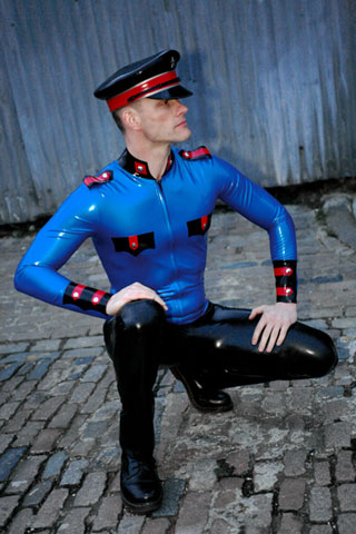 Breathless Uk Latex Rubber Couture Amp Fetish Clothes Mens