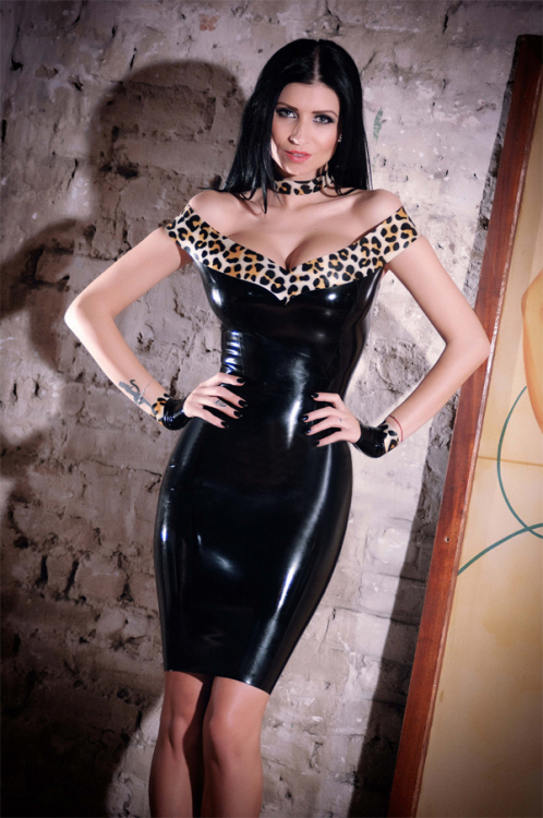 Breathless Women S Latex Long Dresses Gowns